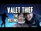Valet Thief - The Victims (JFL Gags x Ford)