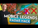 АКТУАЛЬНЫЙ ЧИТ/RADAR MAP HACK LYLIA PATCH MOBILE L