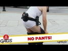 Best of No Pants Pranks - Best of Just for Laughs Gags